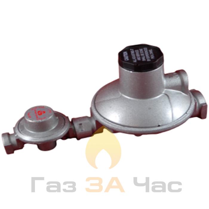 тип регулятор давления газа