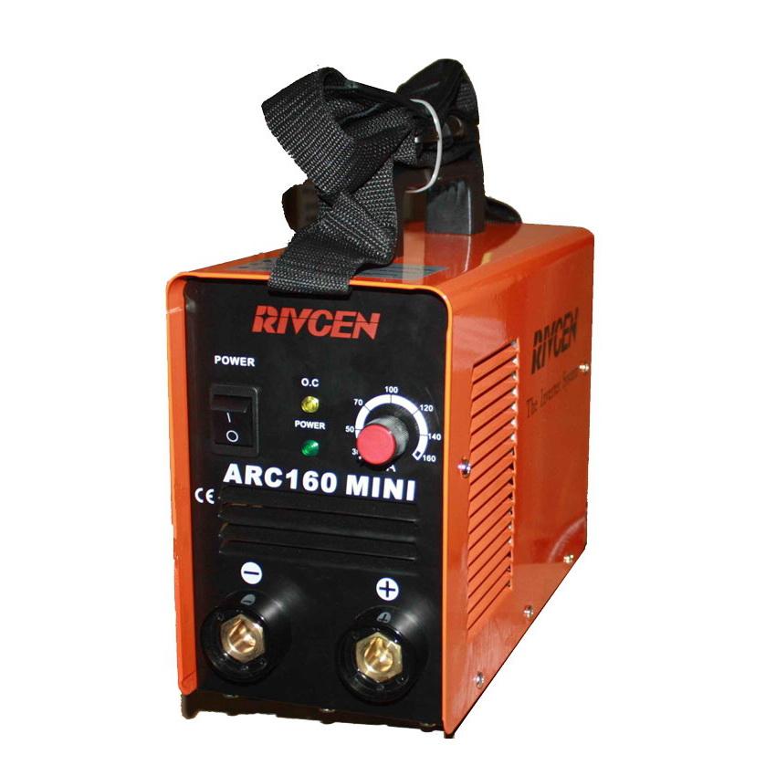 Аппарат сварочный ARC 160 IGBT RIVCEN.